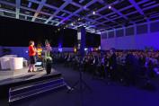 conhIT 2015 -Opening Session & Keynote- Annette Widmann-Mauz, Parlamentarische Staatssekretärin, Bundesministerium für Gesundheit