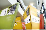 Paralympics Ausststellung im Ottobock Science Center Berlin