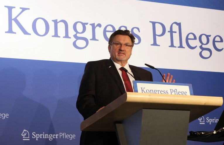 Kongress Pflege 2016 - Foto: © Stephanie Pilick
