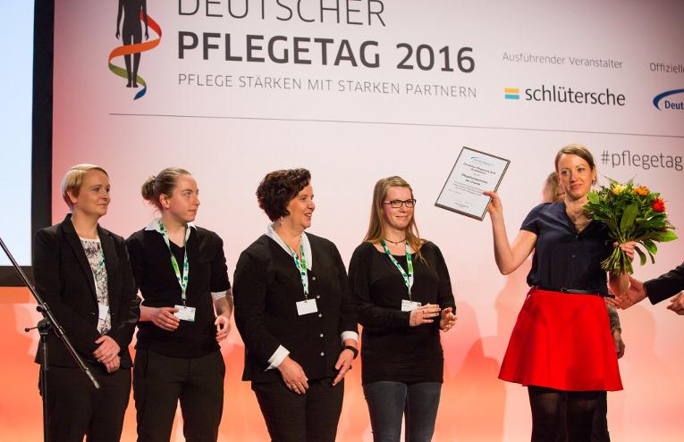 Deutscher Pflegetag 2017 - Foto: Meike Kenn, Pressefoto